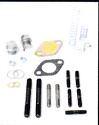 0085 / Engine Case Kit